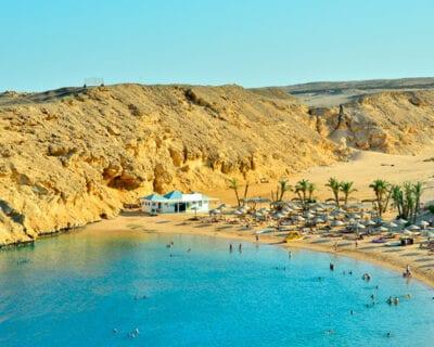 Viaje a Hurghada, Egipto 9 noches con Todo Incluido