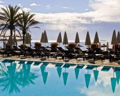 Viaje a Marbella, la Costa del Sol