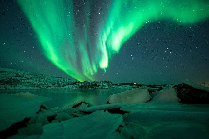 Viaje a Tromsø, Noruega para ver la aurora boreal