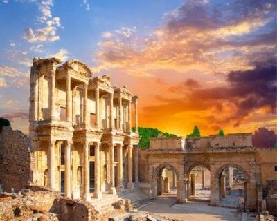 Viaje a Turquía, Izmir por 5 días