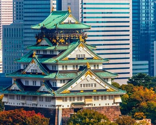Viaje combinado por Japón, 3 maravillas de Japón