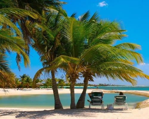 Viaje de ensueño a Aruba, Caribe
