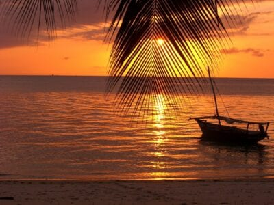 Costa Oeste (Zanzibar)