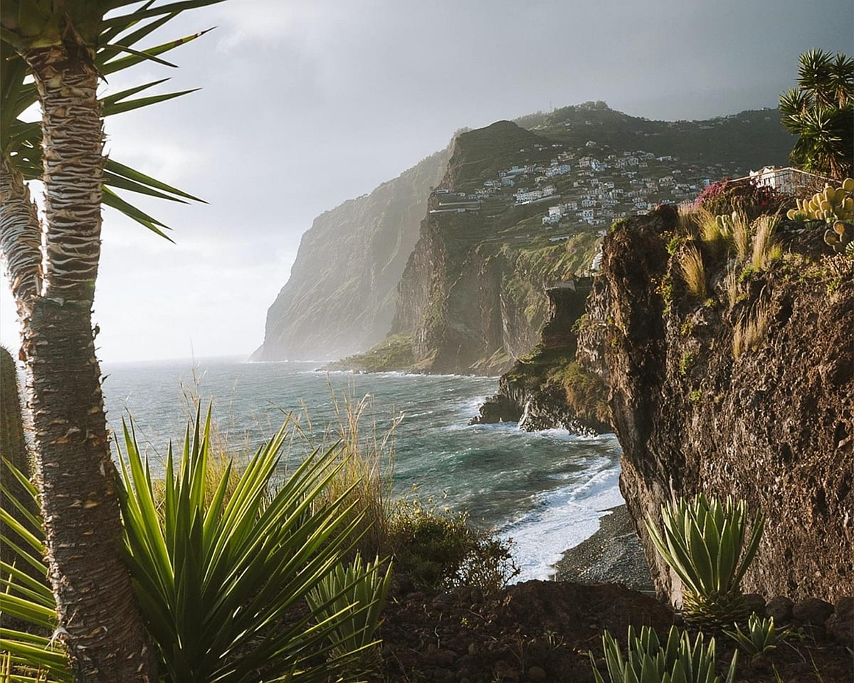 Viaje combinado a Lisboa y Madeira. 7 días por Portugal