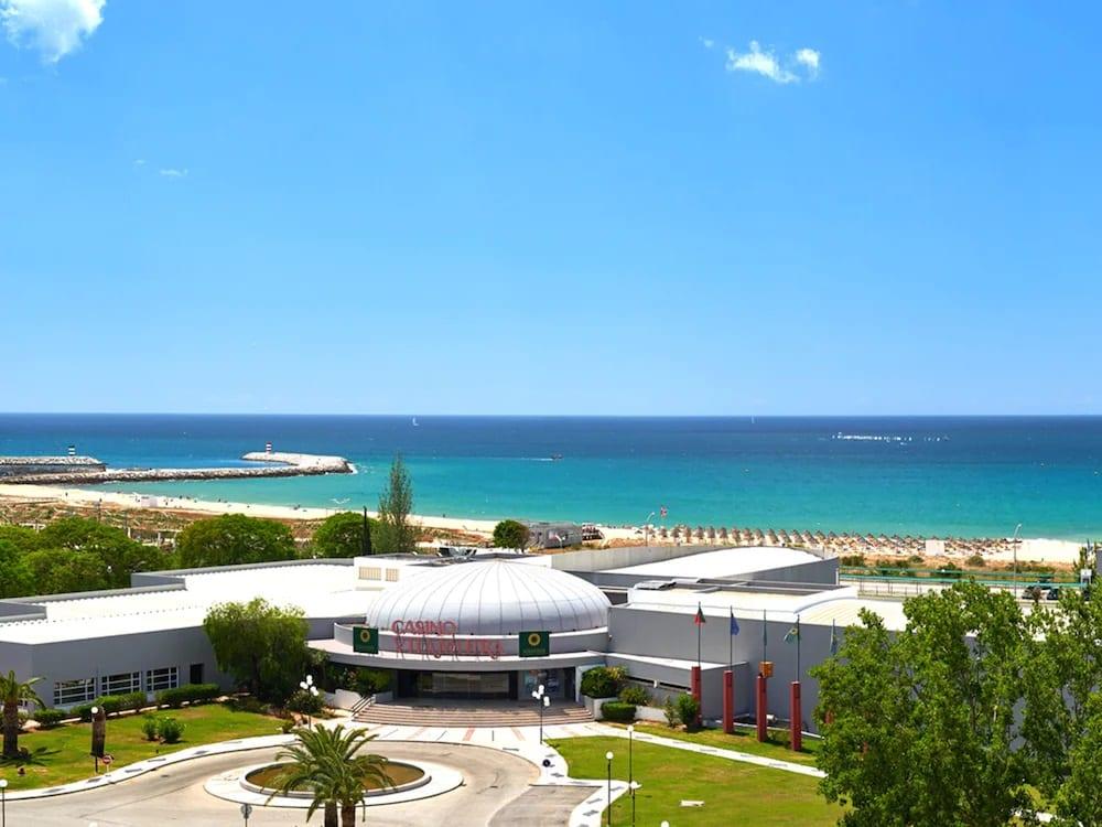 Viaje combinado con Lisboa y Algarve