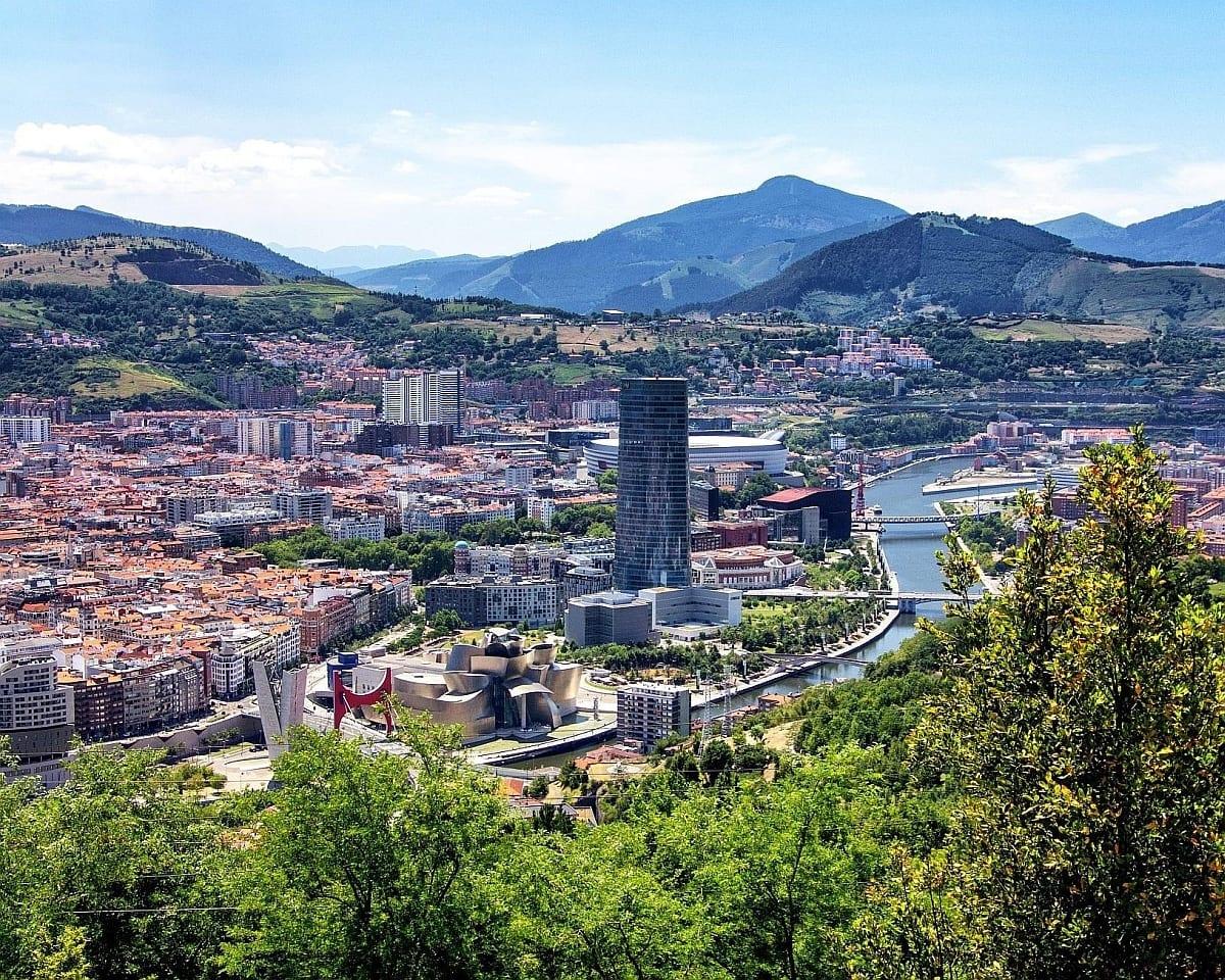 ¡Última hora! Conoce Bilbao desde Madrid
