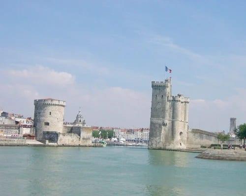 Descubrir la costa oeste y el sur de Francia