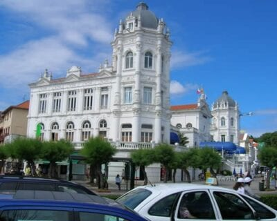 Santander desde Madrid, incl. vuelos y hotel