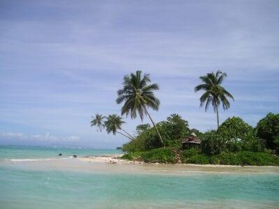 Area Manase (Savaii)