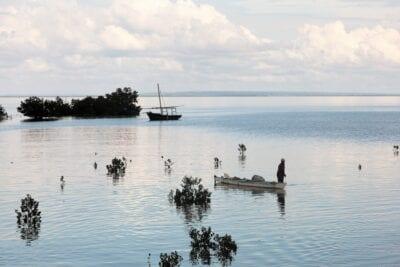 Isla de Ibo