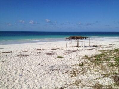 Isla de Mozambique