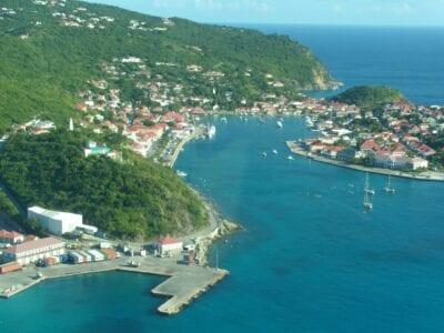 Gustavia (San Bartolomé)