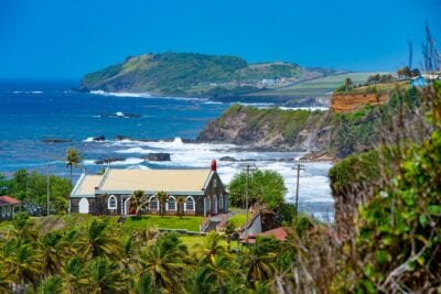 San Vicente y las Granadinas