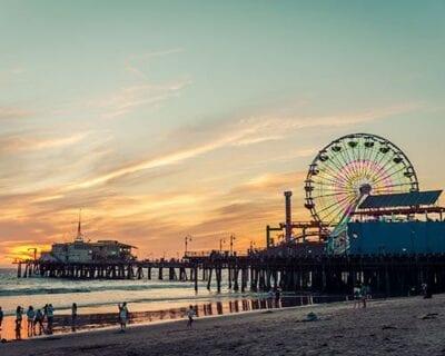 Viaja a Los Ángeles