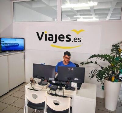 Viajes office