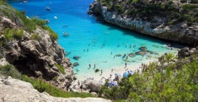 Isla Mallorca