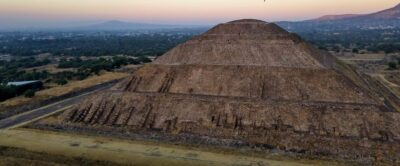 San Juan Teothuacan