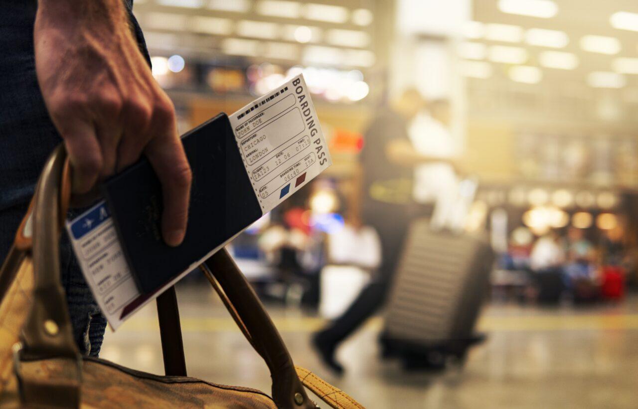Preguntas frecuentes sobre vuelos