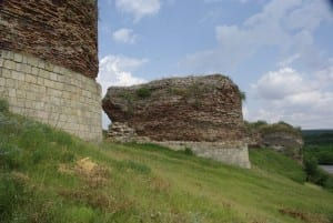 Antiguo Qəbələ Azerbaiyán