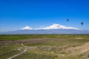 Ararat Armenia Paisaje