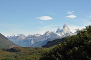 Argentina Chile La Patagonia
