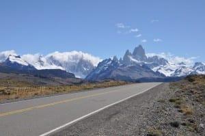 Argentina Sudamérica La Patagonia