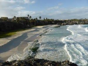 Bahía de la Cueva Barbados