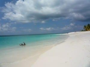 Bahía de Shoal Anguilla