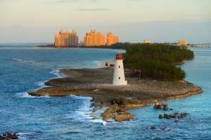 Bahamas Faro El Caribe