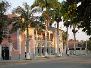 Banco Nacional Angola