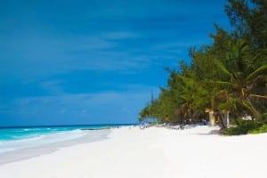 Barbados Playa Caribe