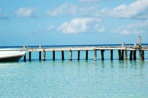 Belice Mar Puente