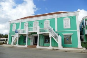 Bonaire Kralendijk El Caribe