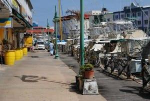 Bridgetown Barbados Vacaciones