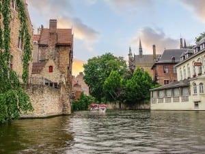 Brujas Brugges Bélgica