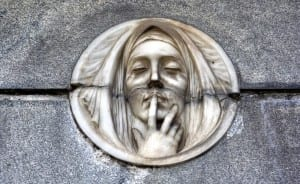 Buenos Aires Argentina Cementerio