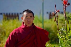 Bután De Viaje Budismo