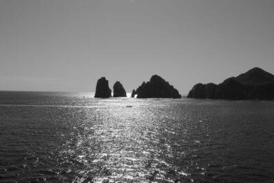 Cabo San Lucas México Océano