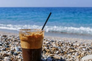 Café Playa Albania