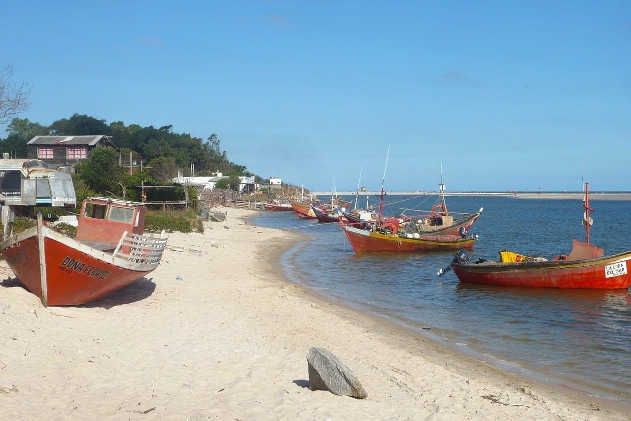 Canelones Uruguay Mar
