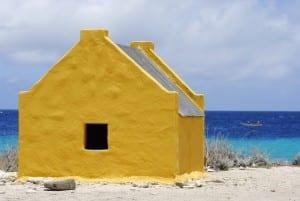 Caribe Bonaire Cabaña