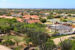 Casas Cactus Aruba