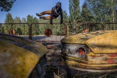 Chernobyl Pripyat Ucrania