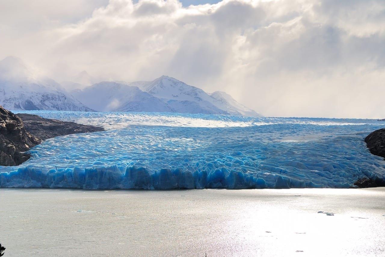 Chile Glaciar Grey Viajar