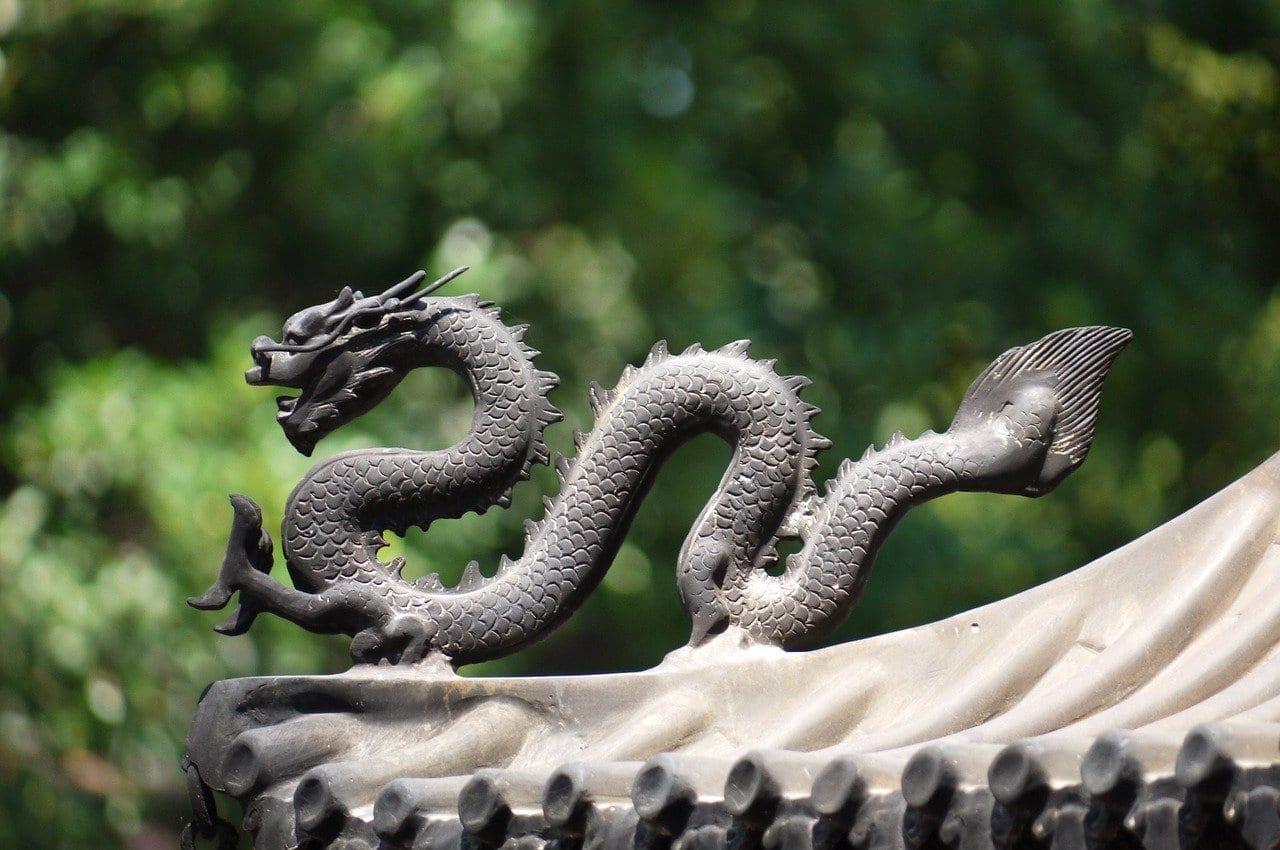 China Monumento El Turismo