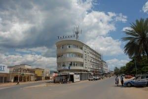 Ciudad de Bujumbura, Burundi Burundi