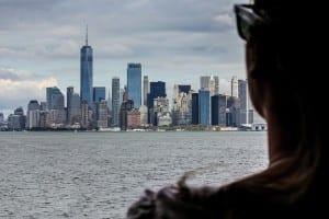 Ciudad De Nueva York Estados Unidos Nyc