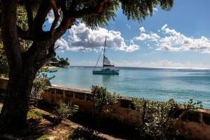 Clearwater Villa Con Vista Al Océano Barbados Velero