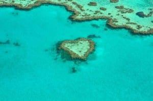 Corazón Coral Australia
