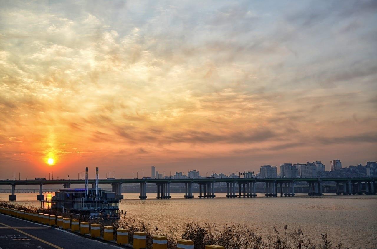 Corea Del Sur Sur K